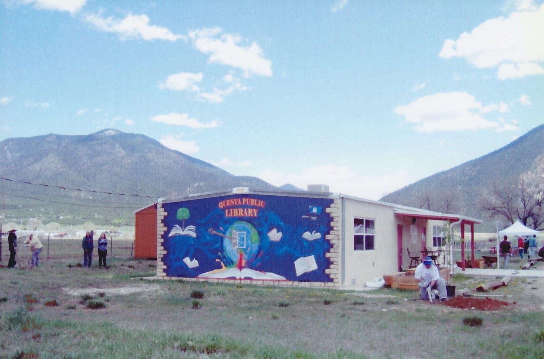 Los Jardineros - 2008 to 2019 Grants